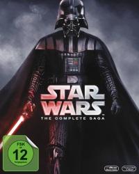 Star Wars Complete Saga
