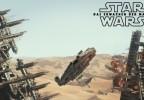 Star Wars: The Force Awakens  Ph: Film Frame  © 2015 Lucasfilm Ltd. & TM. All Right Reserved..