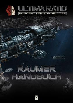 Ultima Ratio Raumer Handbuch Cover