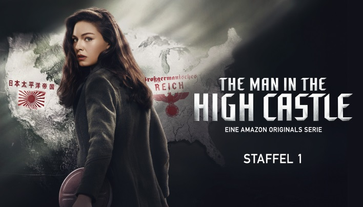 Ersteindruck: The Man in the High Castle – Nazi-Herrschaft in Amerika!