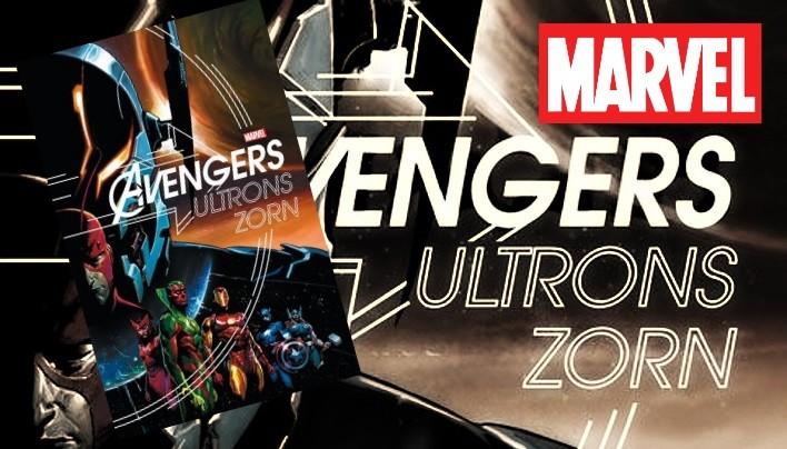 Rezension: Avengers – Ultrons Zorn (Marvel Comics)