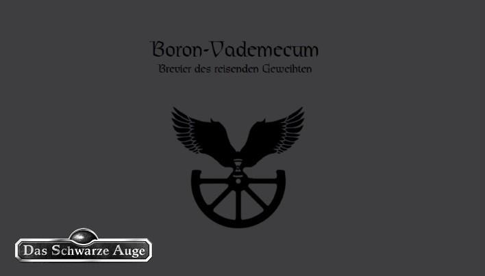 Rezension: Boron-Vademecum – Träume, Tod und Tenebrae (DSA)