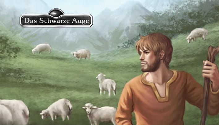 Erster Einblick in den Aventurischen Almanach (DSA)
