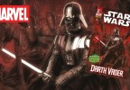 Darth Vader Star Wars Panini Comics Teaser