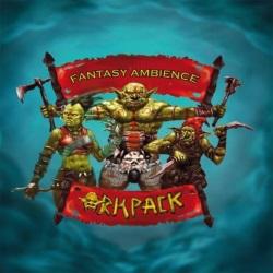 Fantasy Ambience Orkpack