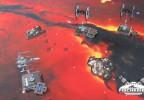 Fischkrieg Galaxy Red Mat Teaser