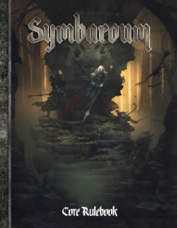 Symbaroum Core Coverjpg