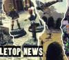 Tabletop im März – Neuigkeiten für Miniaturenschubser, Vol. XI