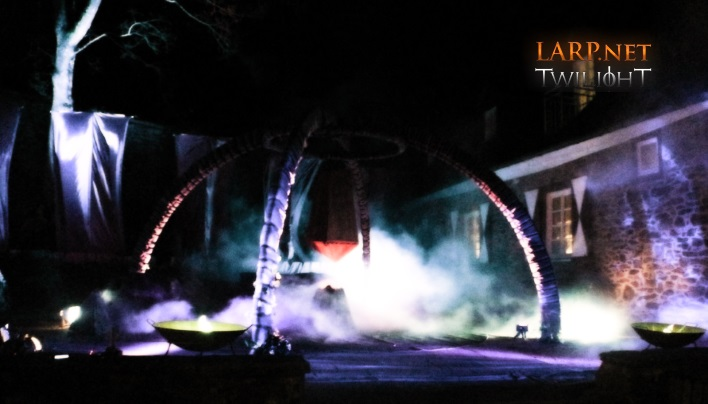 20 Jahre Twilight Team: Silvester-LARP im Jubiläumsjahr