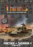 Das geplante Box-Cover für Tanks
