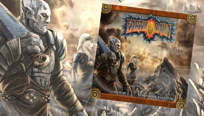 Earthdawn: Hörprobe zum Soundtrack, eine Kreatur zum Download und ein Verlagsupdate