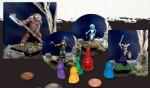 Miniaturen sollen dabei helfen, die Konfliktzonen klar zu machen