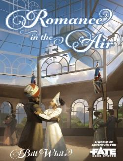 Romance in the Air Teaser FATE