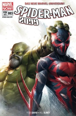 SPIDERMAN2099SONDERBAND3_Softcover_440