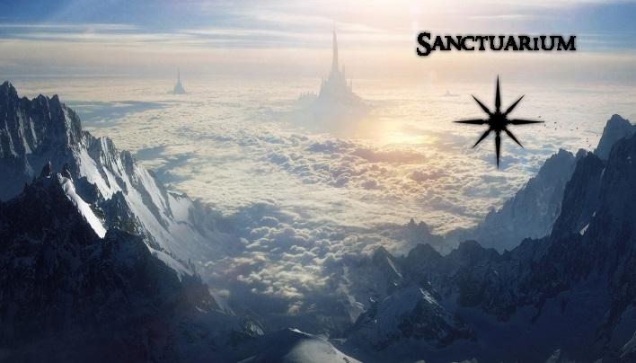 Sanctuarium 1 – Neues/Altes Blut für Fantasy-LARP?