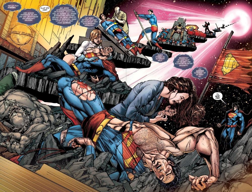 Supermans Erkenntnis
