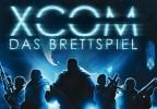 X-Com Brettspiel teaser