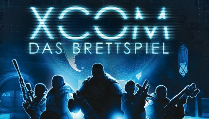 Rezension: X-Com: Das Brettspiel – Könnt Ihr die Menschheit retten?
