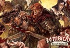 Zombiecide Black Plague Teaser