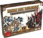 Die Zwei-Spieler-Starterbox für Wrath of Kings.