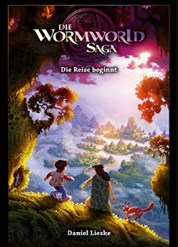 wormwood saga cover