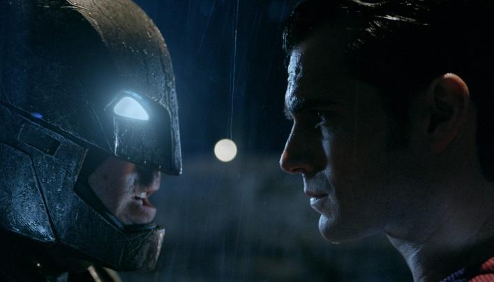 Batman v Superman: Dawn of Justice – Die zweite Meinung