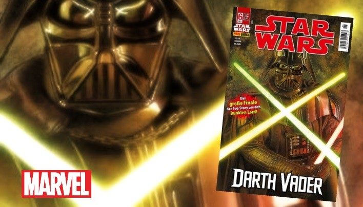Rezension: Star Wars 6 – Darth Vader 3 (Marvel Comics)