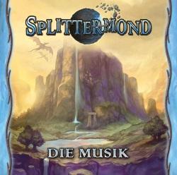 SpliMo-Musik-CD-Bookletcover