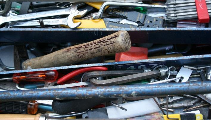 LARP-Toolbox: Das ewige Spiel mit dem Status