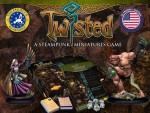 Ein neues Steampunk-Tabletop ist auf dem Weg ... © Demented Games