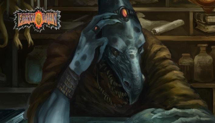 Rezension: Earthdawn 4 Spielleiterhandbuch – Einmal Barsaive komplett, bitte!