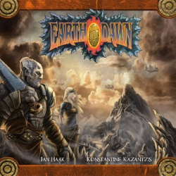 Earthdawn X-Score Cover Rezension Musik