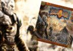 Earthdawn X-Score Teaser Rezension Musik
