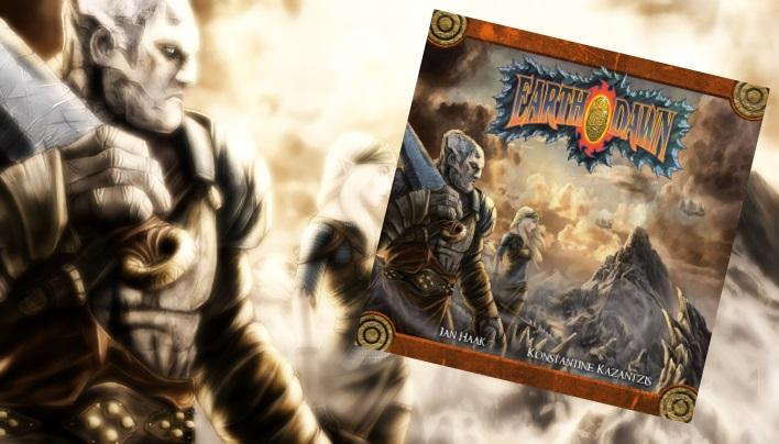 Angehört: Earthdawn Soundtrack I – Auf in die Wildnis von Barsaive!