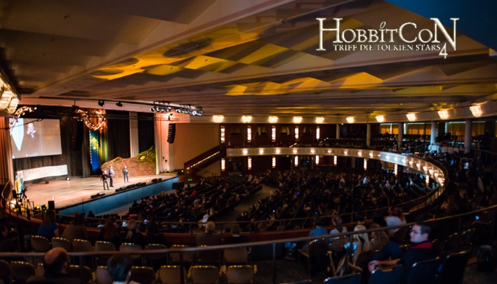 A Long Expected Party – Die HobbitCon 4