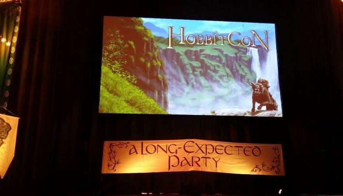 HobbitCon 2016 – Die Tweets vom Samstag und Sonntag