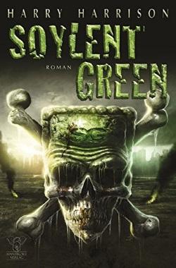 Soylent Green Cover