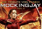 Tribute von Panem Mockingjay 2