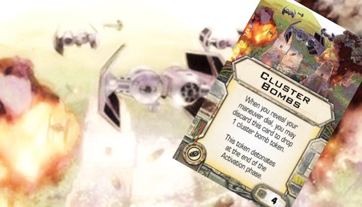 Bing-Fa X-Wing III: Von Bomben und Bombern