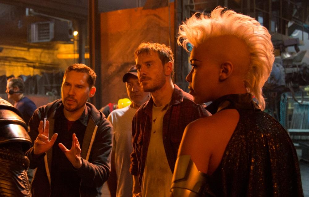 Angeschaut: X-Men Apocalypse – Ist der dritte Teil immer ...