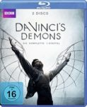 DaVinci S1 BluRay