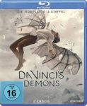 DaVinci S2 BluRay