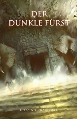 Der dunkle Fürst Cover