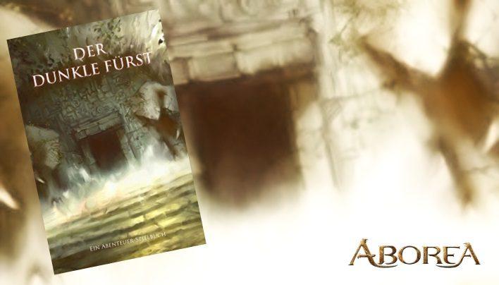 Rezension: Spielbuch Aborea – Der dunkle Fürst