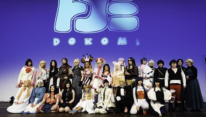 DoKoMi 2016 – Anime/Manga-Madness in Düsseldorf