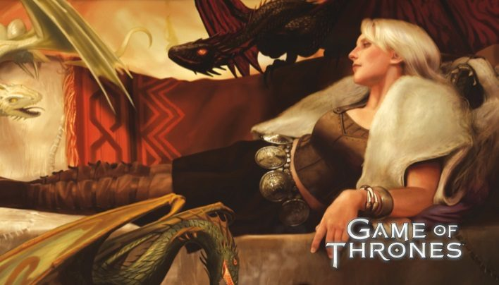Rezension: Game of Thrones LCG 2nd Edition – Kartenschlacht um den Thron