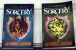 Sorcery II