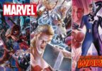 Secret Wars 1- 3 Teaser Marvel Panini Teaser