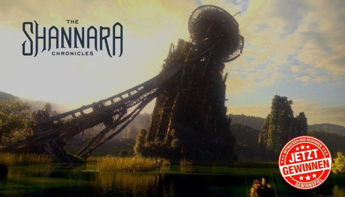 Angeschaut: The Shannara Chronicles, Staffel 1 ‒ Die etwas andere Endzeitserie