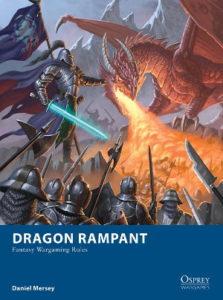 Dragon Rampant: Eine Fantasy-Sandbox.